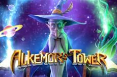Alkemorstower