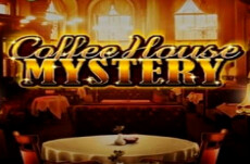 Coffeehouse Mystery
